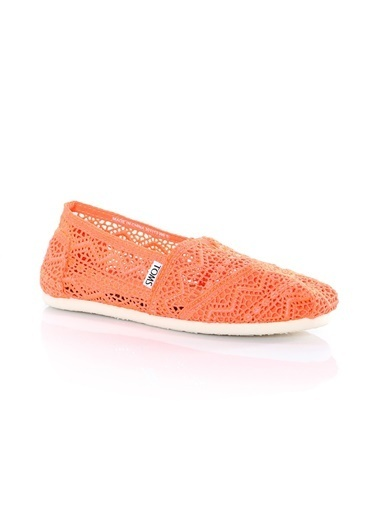 Toms Sneakers Mercan